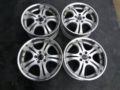 Manaray Euro Design. 7.5x18, 5x114.30, ET48, ЦО 73,0 мм.