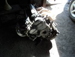 Двигатель. Mazda Familia S-Wagon Mazda Familia, VENY10, VENY11, VEY11, VEY10 Двигатель ZLVE