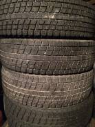 Bridgestone Blizzak LM-22. Зимние, без шипов, износ: 10%, 4 шт