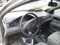 Chevrolet Lacetti. F14D3