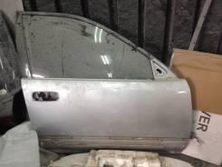 Дверь передняя правая со стеклом Toyota Aristo 161