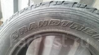 Dunlop Grandtrek. Летние, износ: 20%, 4 шт