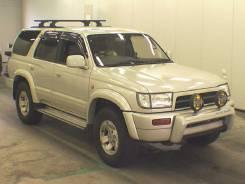 Toyota Hilux Surf. RZN185, 3RZFE
