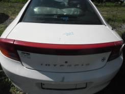 Крышка багажника. Chrysler Intrepid