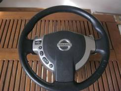 Руль. Nissan Serena Nissan Dualis Nissan Qashqai. Под заказ