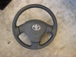 Руль. Toyota Corolla Toyota Auris