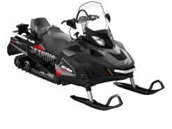 BRP Ski-Doo Skandic WT 900 Ace. есть птс, без пробега. Под заказ