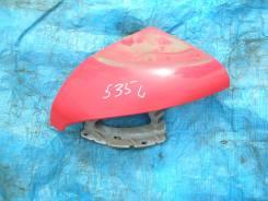 Накладка на стоп-сигнал. Mitsubishi GTO, Z15A, Z16A Двигатель 6G72