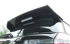 Накладка на спойлер. Subaru Legacy, BP
