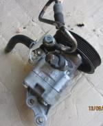 Шкив насоса гидроусилителя. Toyota Celsior Двигатель 1UZFE