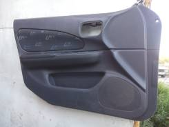 Обшивка двери. Nissan Wingroad, WFY11 Nissan AD, WFY11