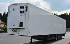 Schmitz Cargobull. Thermo King SL 200e, 26 484 кг. Под заказ