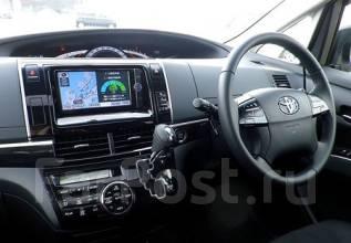Toyota NSZT-W62G