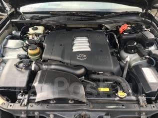 Двигатель в сборе. Toyota Crown Majesta Toyota Crown / Majesta Двигатель 1UZFE