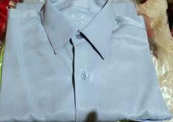 Рубашки. Рост: 140-146, 146-152 см