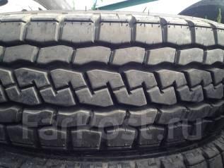 Dunlop. Всесезонные, 2007 год, износ: 5%, 2 шт
