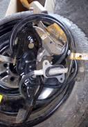 Тросик педаль ручного тормоза. Nissan Presage, TU31 Двигатель QR25DE