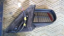 Зеркало заднего вида боковое. Mazda Familia, BJ5W