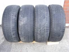 Michelin 4x4 Synchrone. Летние, износ: 70%, 4 шт