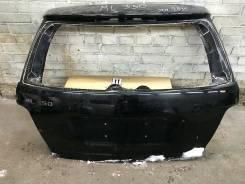 Крышка багажника. Mercedes-Benz ML-Class