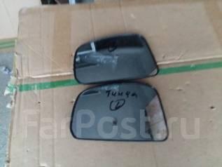 Стекло зеркала. Nissan Tiida