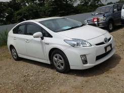 Toyota Prius. автомат, передний, 1.8, бензин, 97 тыс. км, б/п. Под заказ