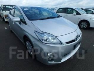 Toyota Prius. автомат, передний, 1.8, бензин, 144 тыс. км, б/п. Под заказ