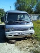 Hyundai Grace. D4BX