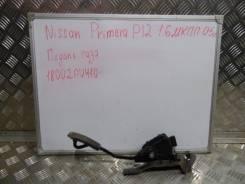 Педаль акселератора. Nissan Primera, P12