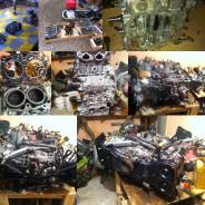 Двигатель в сборе. Subaru: Legacy B4, Legacy, Impreza XV, Impreza WRX, Forester, Impreza WRX STI, Impreza, Exiga Двигатели: EJ202, EJ203, EJ20, EJ206...