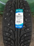 Nokian Hakkapeliitta 5 SUV. Зимние, шипованные, 2013 год, без износа, 4 шт