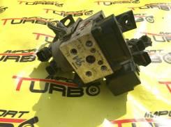 Блок abs. Mitsubishi Pajero, V25W, V24W, V23W, V26WG, V21W, V46WG, V26C, V25C, V23C, V43W, V45W, V46W, V46V