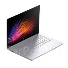 """Xiaomi Mi Notebook Air 13.3"""" Silver NEW!. 13.3"""", 2,7ГГц, ОЗУ 8192 МБ и больше, диск 256 Гб, WiFi, Bluetooth, аккумулятор на 11 ч."""