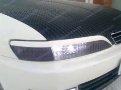 Накладка на фару. Toyota Carina ED, ST202, ST201, ST203, ST205, ST200. Под заказ