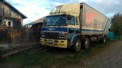 Hino Profia FN. Продается грузовик Хино Профи, 9 000 куб. см., 10 000 кг.