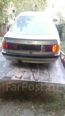 Вал балансирный. Audi 80