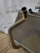 Патрубок радиатора. FAW V2