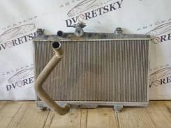 Радиатор охлаждения двигателя. FAW V2