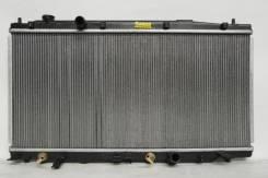 Радиатор охлаждения двигателя. Honda Jazz, GD1, GD5, UCS69DWH Honda Fit Двигатели: L13A, L12A, 4JG2