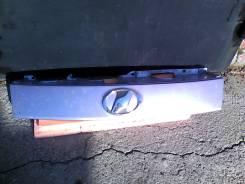 Решетка радиатора. Toyota bB, QNC20, QNC25, QNC21