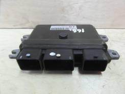 Блок управления двс. Nissan Lafesta, B30 Двигатель MR20DE