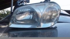 Фара. Mazda Tribute, EP3W Двигатель L3