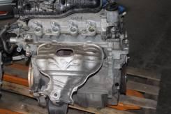 Двигатель Хонда Фит/ Джаз ГД1 Honda Fit Jazz GD1 L13A