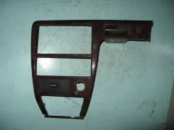 Консоль панели приборов. Toyota Mark II, GX100