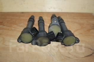 Катушка зажигания. Mitsubishi Colt, Z27A, Z26A, Z27WG, Z25A, Z27AG, Z28A, Z27W Двигатель 4G19