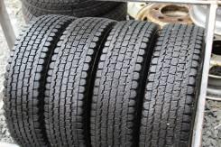 Bridgestone Blizzak W969. Зимние, без шипов, 5%, 4 шт