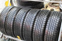 Dunlop SP LT. Зимние, без шипов, износ: 5%, 6 шт