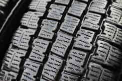 Bridgestone Blizzak W969. Зимние, без шипов, 2011 год, износ: 5%, 2 шт