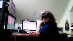 Менеджер по работе с клиентами. Средне-специальное образование, опыт работы 3 года