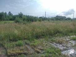 Земля для строительства частного дома кот. пос. Русское поле. 1 500 кв.м., собственность, электричество, от частного лица (собственник)